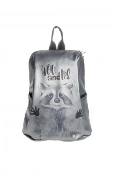 Рюкзак «Енот-обнимашка»