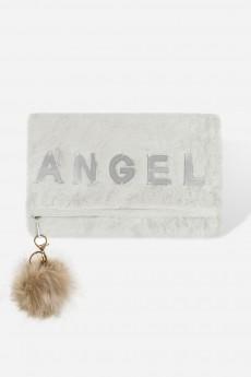 Сумка-клатч «Ангел»