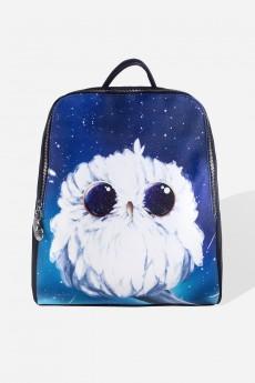 Рюкзак «Сова и космос»