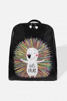 Рюкзак «Давай обнимемся!»
