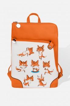 Рюкзак «Його-лисы»