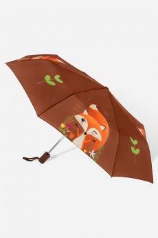 Зонт складной «Лисунья»