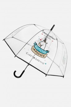 Зонт-трость «Единорог»
