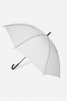 Зонт-трость полуавтомат «Вайтли»