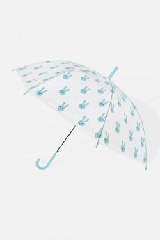 Зонт детский «Зайчики»