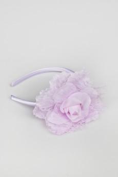 Обруч на голову «Роуз»