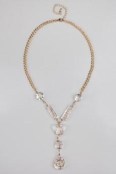 Ожерелье «Кристалл-хат»