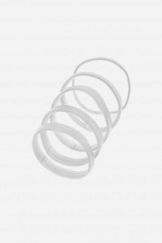 Набор резинок для волос «Лидо»
