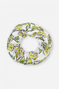 Повязка на голову «Лимоны»