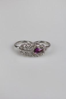 Кольцо «Перо удачи»