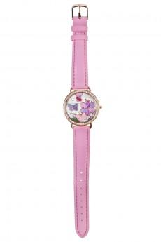 Часы  детские «Бабочки»