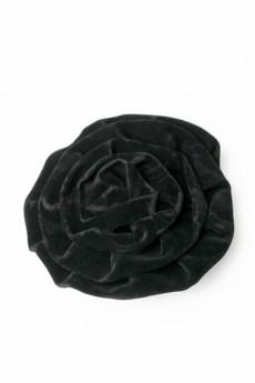 Броши «Бархатная роза»