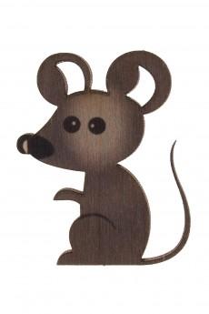 Значок «Мышка»