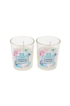 Набор свечей ароматизированных «Самой волшебной»