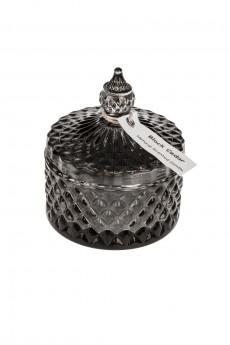 Подсвечник со свечой ароматизированной «Шкатулка»