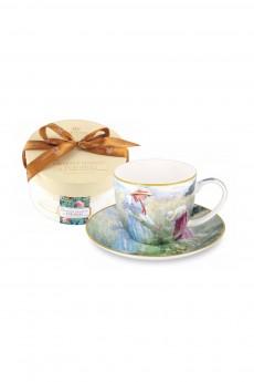 Чайная пара «Васильки»