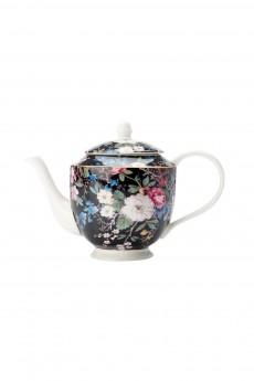 Чайник «Полночные цветы»
