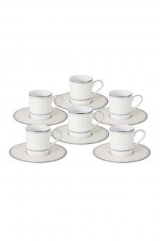 Кофейный набор «Жемчуг»