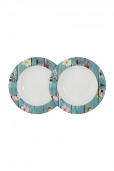 Набор тарелок «Фантазия»