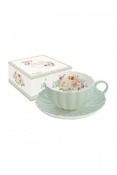 Чайная пара «Королевский сад»