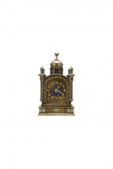 Часы настольные «Арабеска»