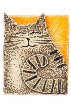 Зеркало карманное «Кто милее котиков»