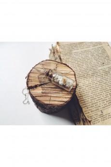 Кулон «Бессмертник»