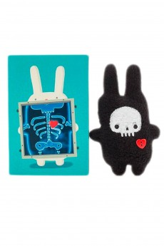 Игрушка «Заяц Рентген»