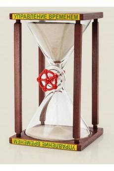 Часы «Управление временем большие»