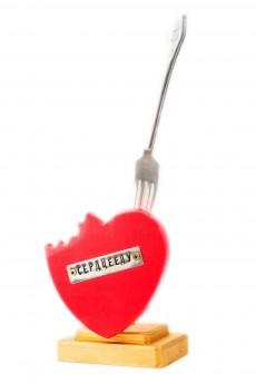 Награда «Сердцееду»