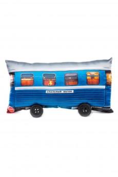 Подушка «Спальный вагон»