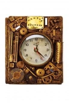 Фотоальбом «Машина времени»