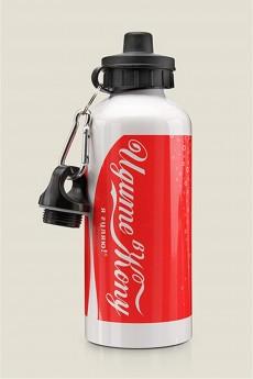 Бутылка для воды «Я гуляю»