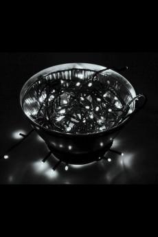 Гирлянда 10 м, 80 LED, цвет белый «Твинкл Лайт»