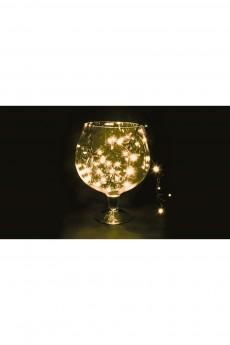Гирлянда 10 м, 80 LED, цвет теплый белый «Твинкл Лайт»