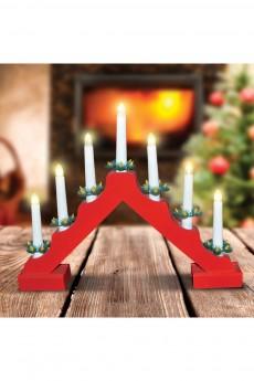 Светильник-горка «Новый Год»