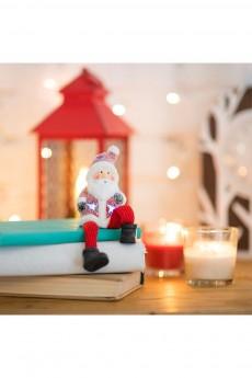 Керамическая фигурка «Дед Мороз»