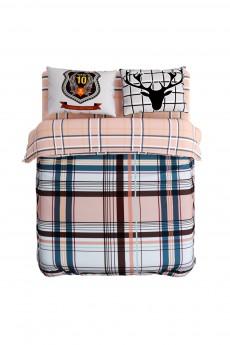 Постельное белье 1,5-спальное «Король»