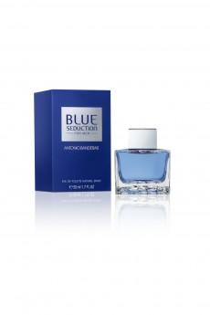 Туалетная вода «Antonio Banderas Blue Seduction Man»