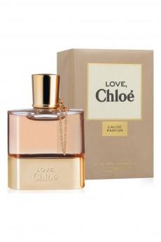 Парфюмерная вода спрей «Chloe Love»