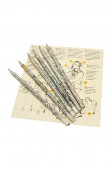 Познавательные карандаши «Бунин»
