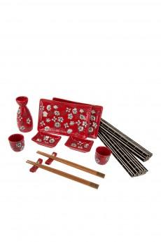 Набор для суши «Красное солнце»