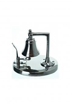 Колокольчик-звонок декоративный «Респект»