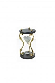 Часы песочные «Голд»