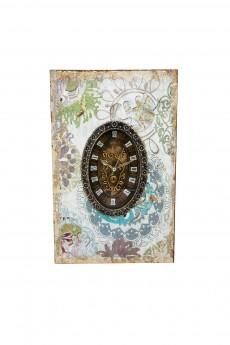 Ключница декоративная с часами «Сан-Ремо»