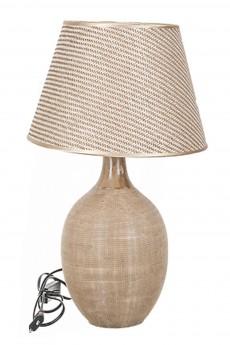 Лампа настольная «Далас»
