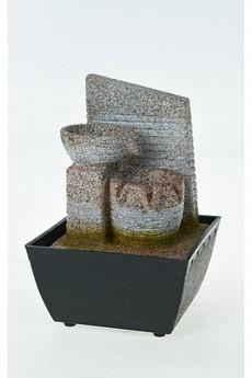 Фонтан декоративный с подстветкой «Каскад»