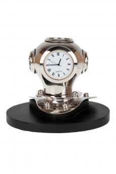 Часы настольные «Причудливые формы»