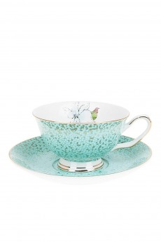 Чайный набор «Бургау»