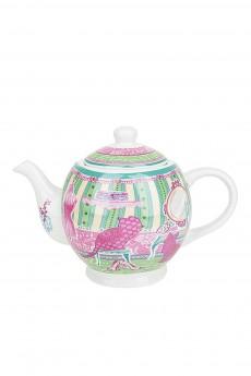 Чайник «Сиреневый уют»